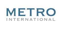 Complete Film Servicing - Client - Metro International